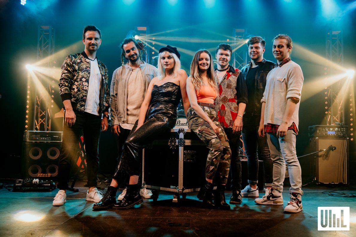 Ultimate Music Live und viele Coverbands aus Suttgart ohne Live Musik Sommer