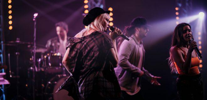 Eventband Ultimate Music Live aus Mannheim: Was wir jetzt tun!