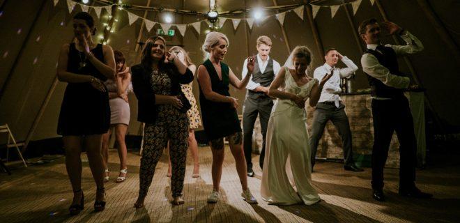 Hochzeitsband buchen – 2021 wird das Jahr der Hochzeiten