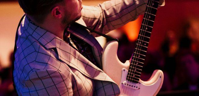 Liveband Pfalz für dein Event